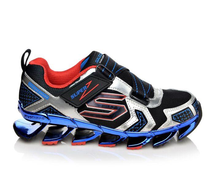 Boys' Skechers Mega Blade 2.0-Chrome Z 10.5-5 Slip-On Sneakers