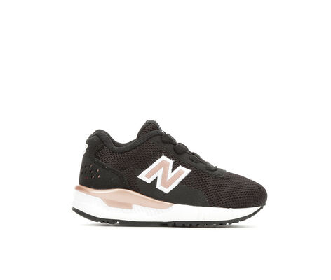 Girls' New Balance KV005ISI Wide Athletic Shoes