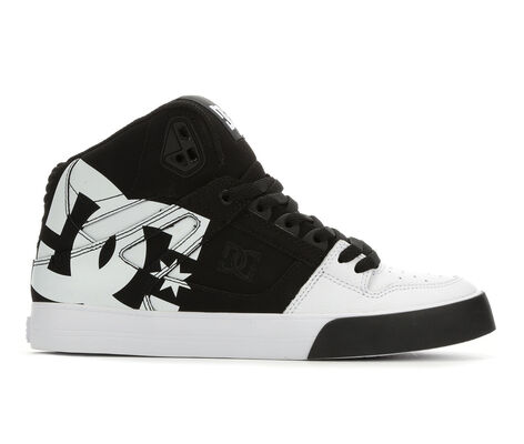 Men's DC Pure High WC SP Skate Shoes