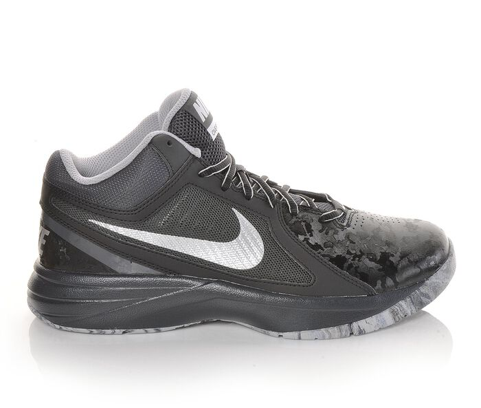 Men's Nike The Overplay 8 Basketball Shoes