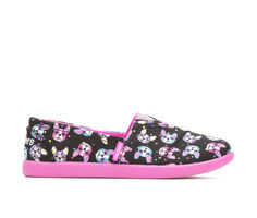 Girls' BOBS Little Kid & Big Kid Paw-Some Slip-On Shoes
