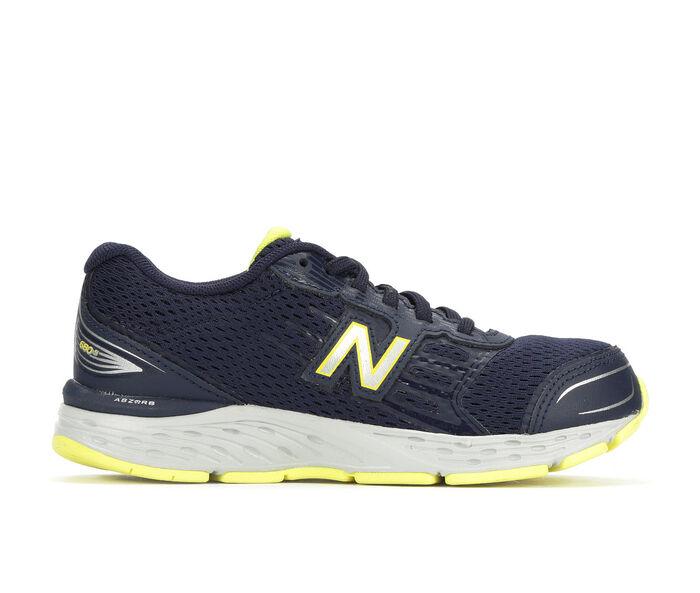 Boys' New Balance KR680PLY Running Shoes