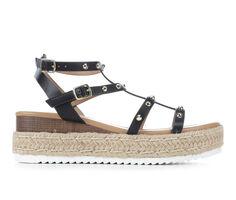 Women's Soda Somehow Espadrille Sandals