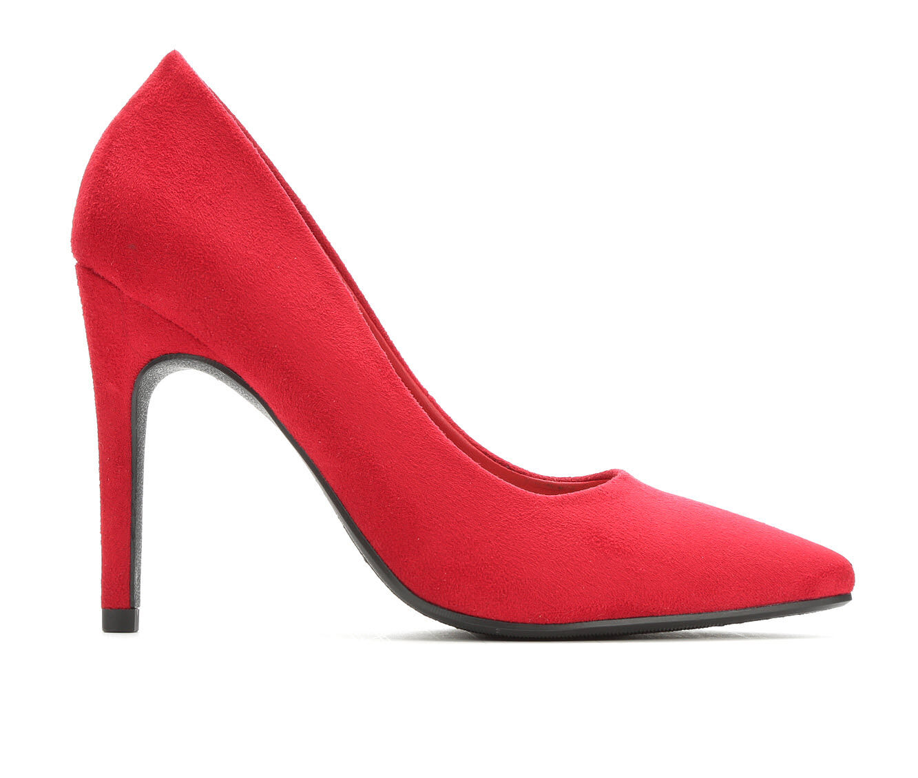 get cheap new Women's Y-Not Euclid Pumps Bt. Red Micro