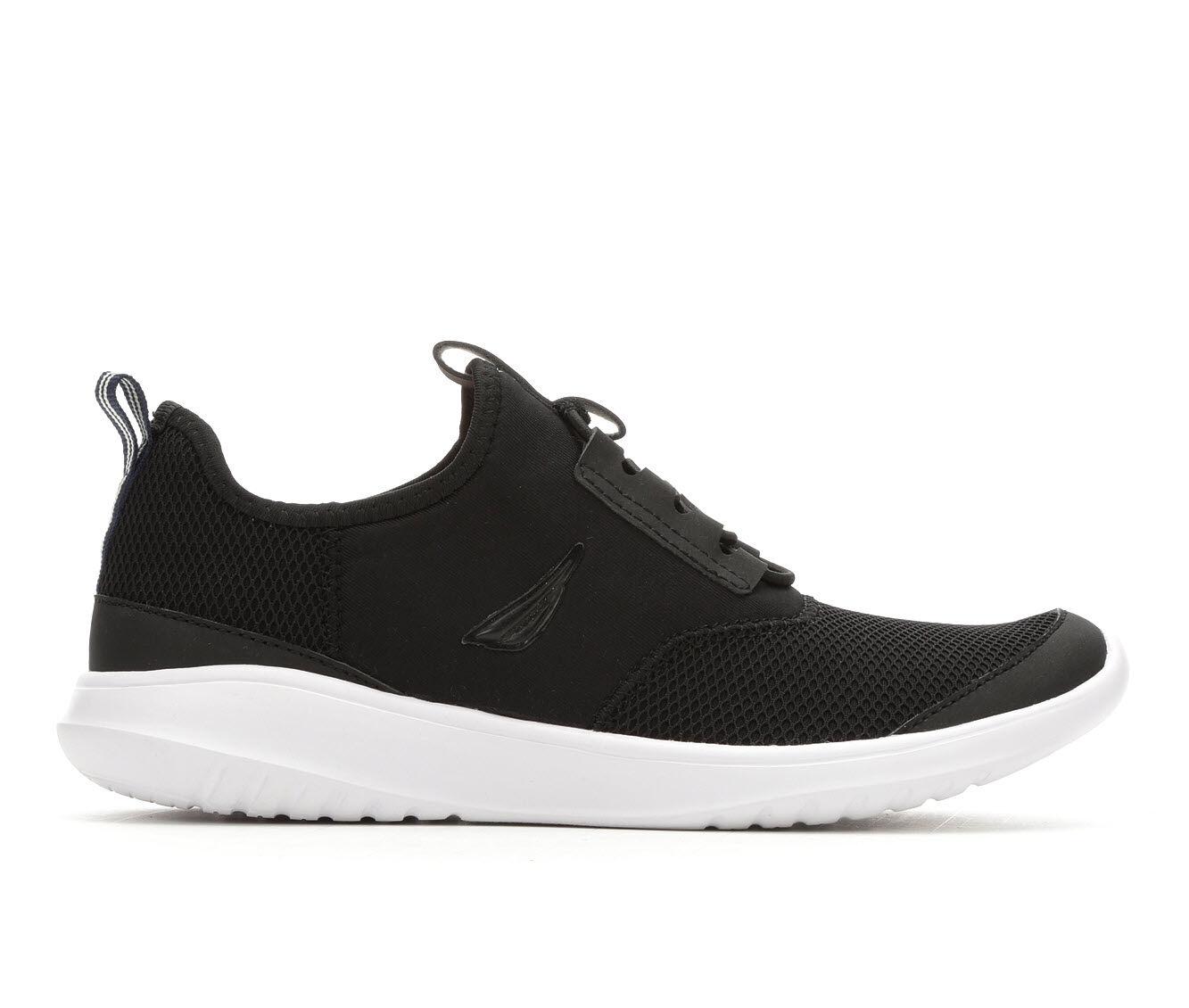 Women's Nautica Propeller Sneakers Black