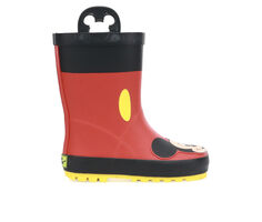 Kids' Western Chief Little Kid & Big Kid Mickey Mouse Rain Boots