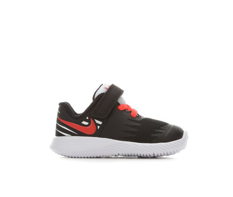 Boys' Nike Infant Star Runner JDI Athletic Shoes