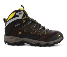 Men's Pacific Mountain Edge Mid Hiking Boots