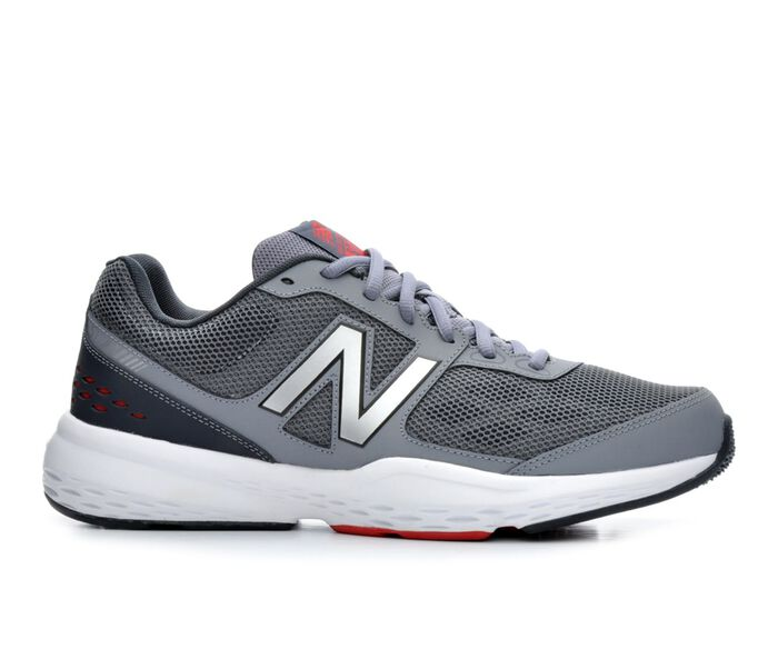 Men's New Balance MX517RB1 Training Shoes