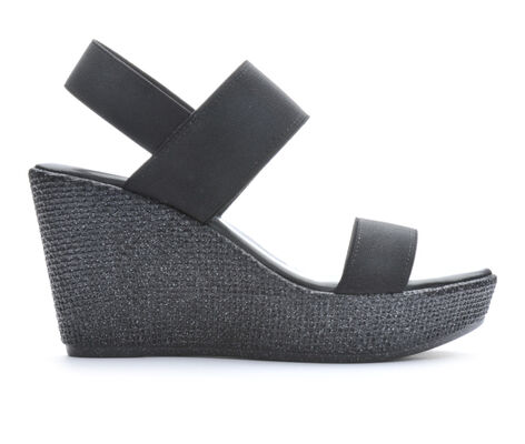 Women's Italian Shoemakers Nan Wedges