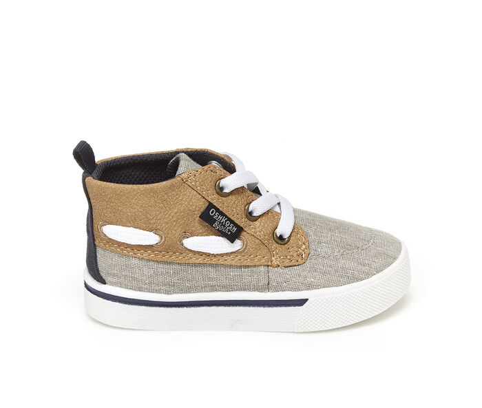 Boys' OshKosh B'gosh Toddler & Little Kid Barclay Boat Shoes