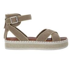 Women's MIA Vita-B Flatform Sandals