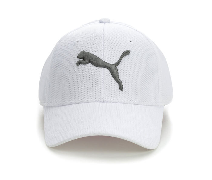 Puma Men's Evercat Mesh Stretch Fit Cap