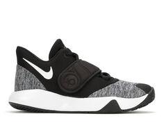 Boys' Nike KD Trey 5 VI 3.5-7 High Top Basketball Shoes
