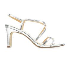 Women's American Glamour BadgleyM Yolanda Special Occasion Shoes