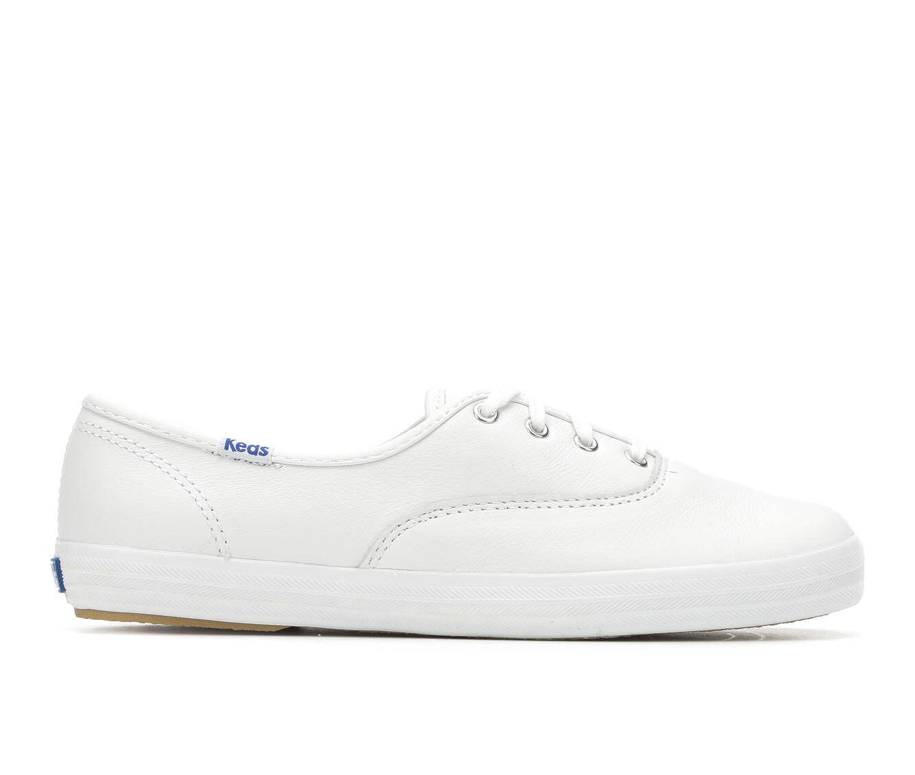 Keds Champion Women's Leather ... Oxford Shoes U97pVJn4j
