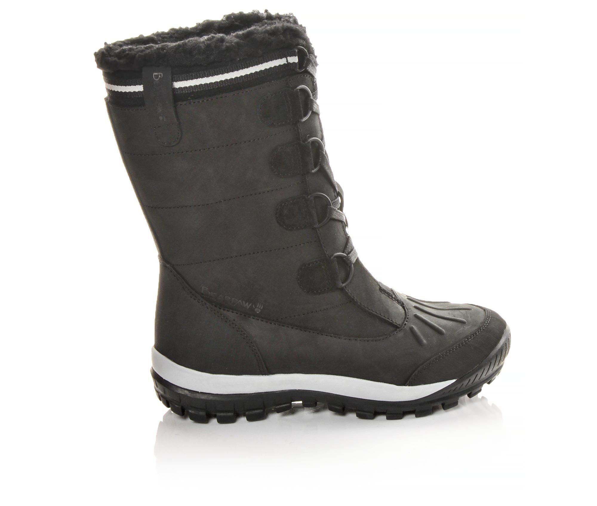 Women's Bearpaw Desdemona Boots Black