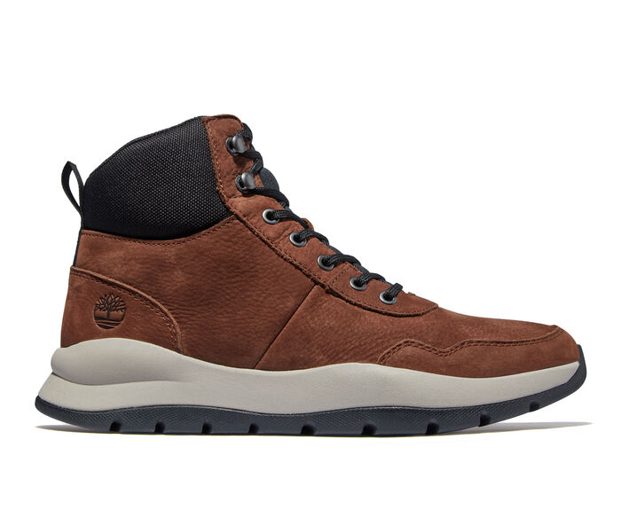 Men's Timberland Boroughs Project Sneaker Boots