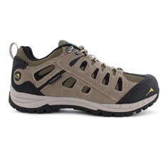 Men's Pacific Mountain Sanford Waterproof Hiking Boots