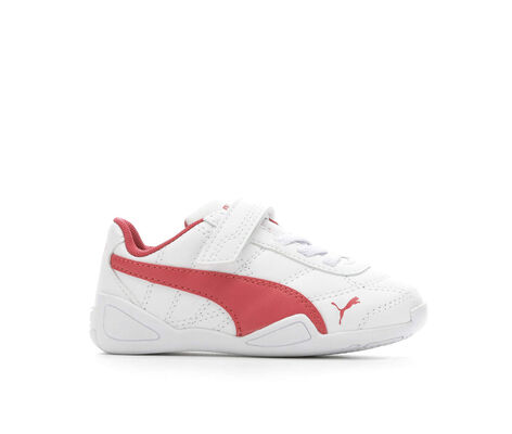 Girls' Puma Infant Tune Cat 3 Girls Athletic Shoes