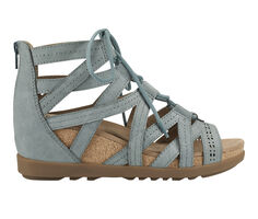 Women's Earth Origins Corie Wedge Sandals