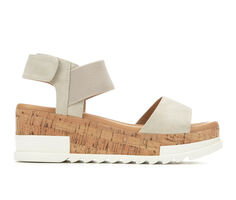 Women's Soda Sport Wedges