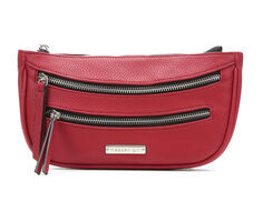 Madden Girl Handbags Large Fanny Pack