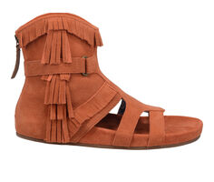 Women's Dingo Boot Sunny Day Footbed Sandals
