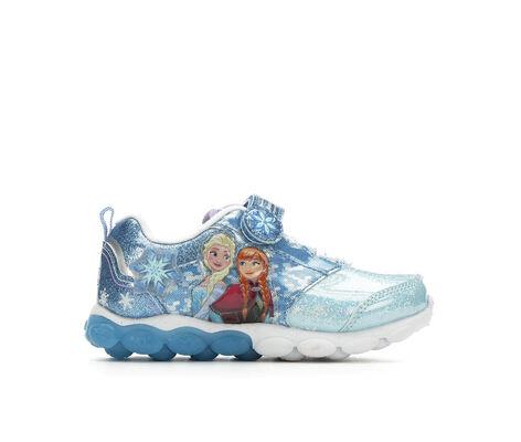 Girls' Disney Frozen 10 Light-Up Sneakers