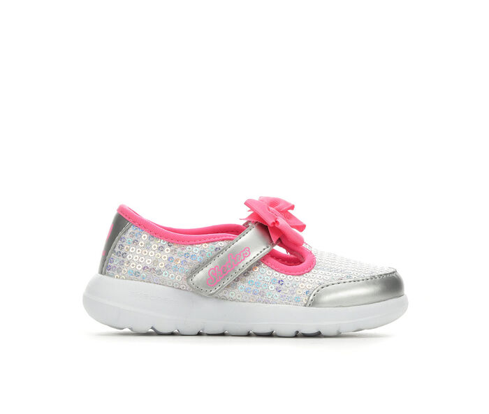 Girls' Skechers Go Toddler & Little Kid Walk Joy Sneakers