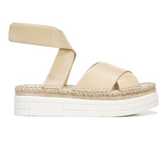 Women's Franco Sarto Brock Flatform Sandals