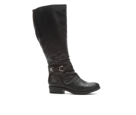 Women's BareTraps Yukie WW/WC Riding Boots