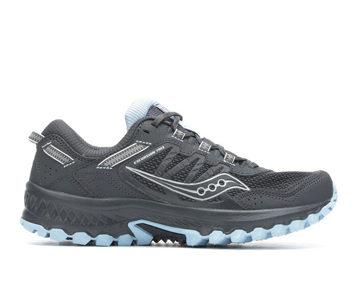 Women's Saucony Excursion TR 13 Trail Running Shoes