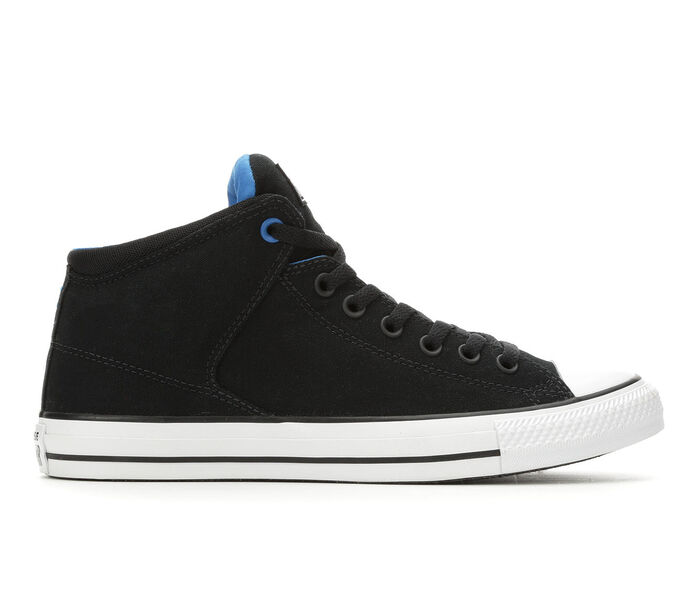 616718c9e833 Adults  Converse Chuck Taylor All Star High Street Hi Sneakers ...