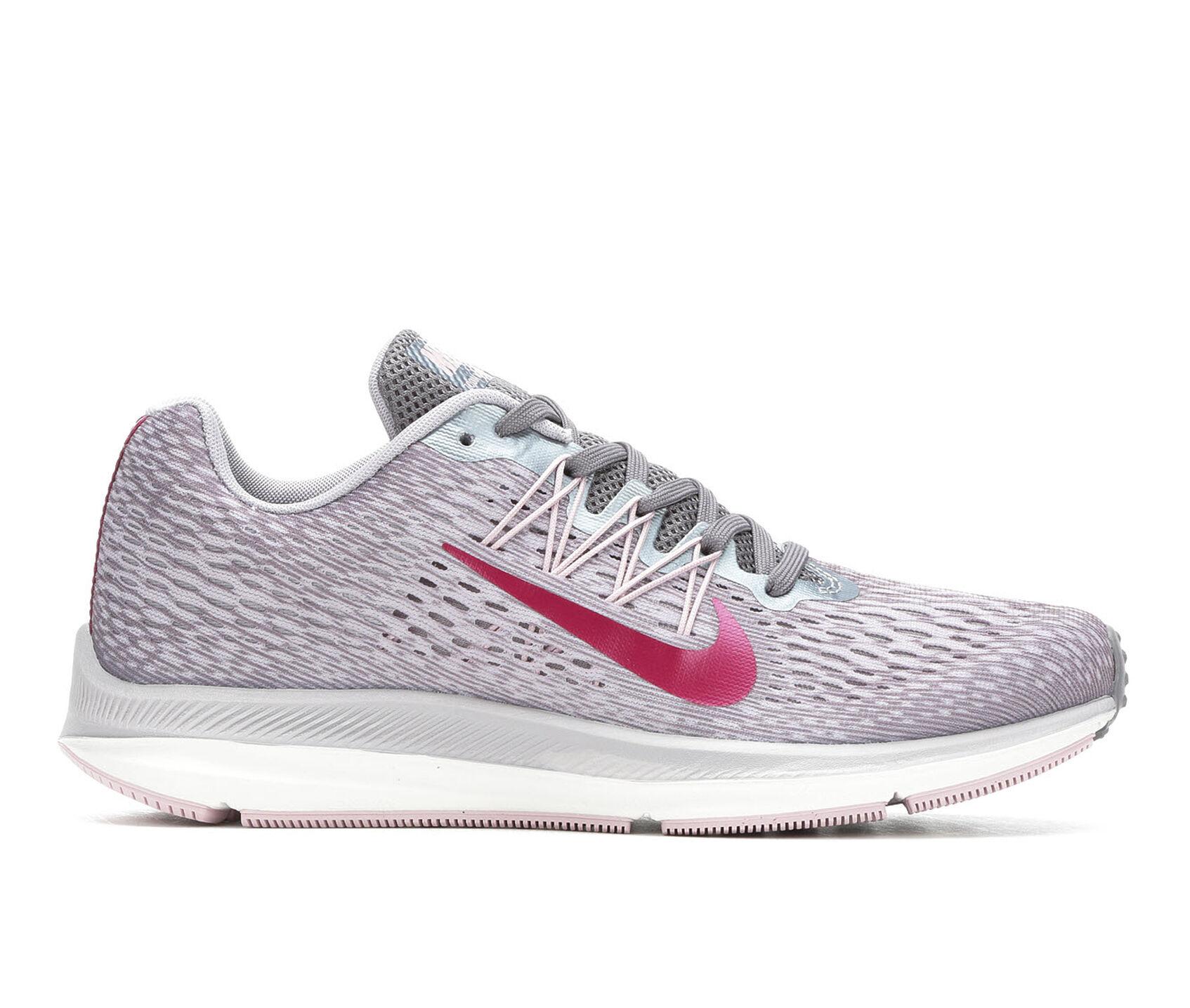 huge discount 29303 c8d9a Women's Nike Zoom Winflo 5 Running Shoes