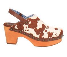 Women's Dingo Boot Buttercup Clogs