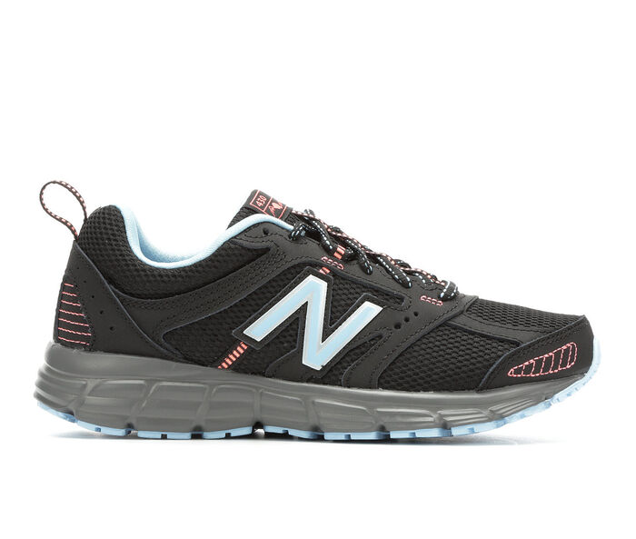Women's New Balance W430V1 Trail Running Shoes