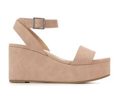 Women's Y-Not Kisses Platform Wedge Sandals