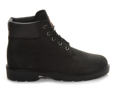 Boys' Timberland 10710 6 In Classic Boots