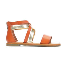 Girls' Rampage Little Kid & Big Kid Rak Giovanna Strappy Sandals