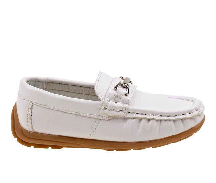 Boys' Josmo Little Kid & Big Kid 19119B Dress Loafers