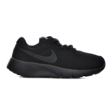 Boys' Nike Tanjun 10.5-3 Running Shoes