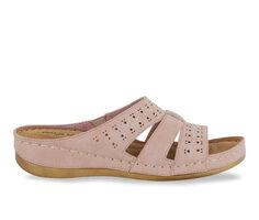 Women's Easy Street Riley Sandals
