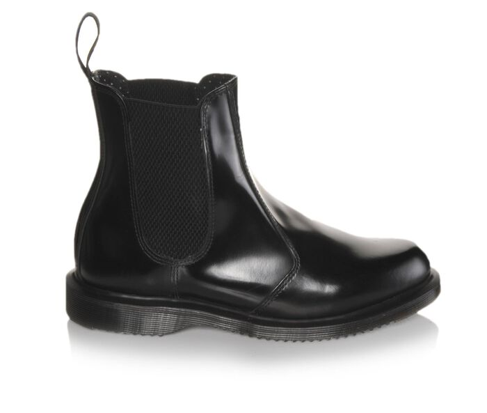 Women's Dr. Martens Flora Chelsea Boots