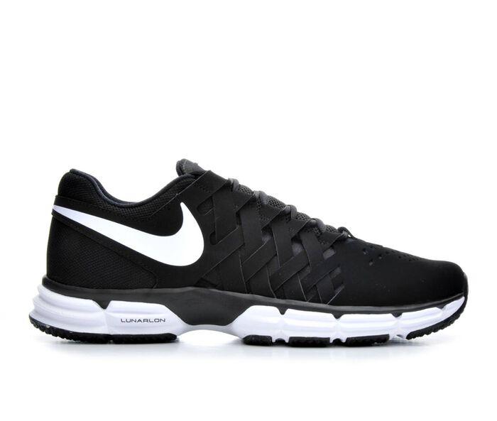 Men's Nike Lunar Fingertrap Training Shoes
