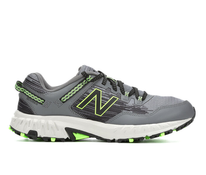 Men's New Balance MT410 Trail Running Shoes