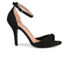 Women's Journee Collection Quincy Dress Sandals