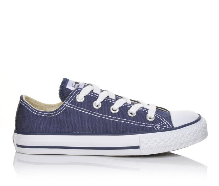 Kids' Converse Chuck Taylor All Star Ox 11-3 Sneakers