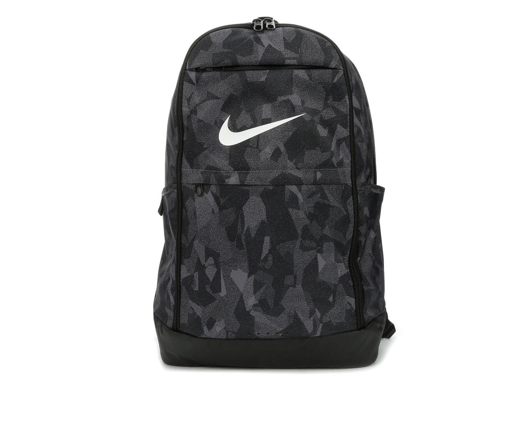 b22e770bf9d Nike Brasilia XL Graphic Backpack | Shoe Carnival