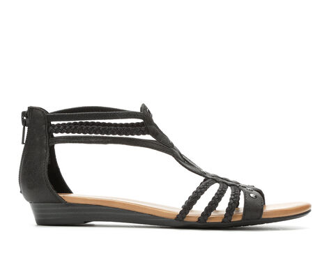 Women's Makalu Lena Wedge Sandals